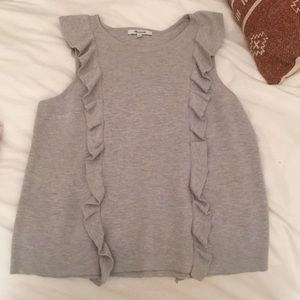 NWOT Madewell Top